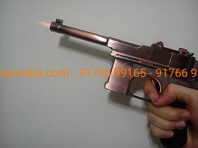 Rare Antique Gun Pistol Mauser C96 1896 Broom Handle Model