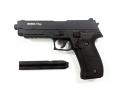 ASG Zastava CZ 99 Automatic Electric Pistol Airsoft Sports Games Replica Airgun Firing Arms tactoys india