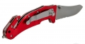 Mil-Tec STURM 15321010 Red Rescue Knife Germany TTI