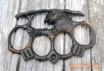 Eagle n Dice Fancy Knuckles Hawk Shaped Fighter Knucks India