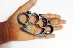 Skull knuckleduster-- knuckles knucks knucklering knuck knucksale knucksdaily knuckporn tactical everydaycarry everyday_tactical selfdefense edcsale gearsale pocketdump metal brassknuckles skull
