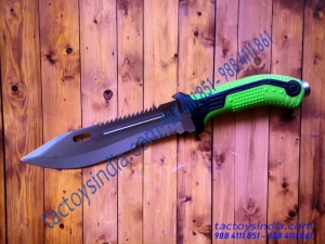 Survival Trekking Knife-S2204