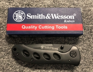 Smith & Wesson OASIS SW423G