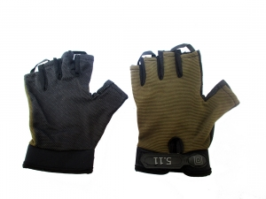 5.11 Tactical Half-Hand 2 Layers Military Green Gloves
