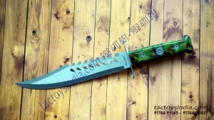 Jungle Boot Full Tang Knife- S731