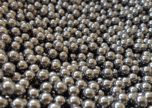 500 nos pack Stainless Steel BB Balls for Airsoft Pistols