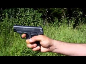 C11 Full metal air soft BB pellet  pistol gun india (Model:-COLT'S PT.F.A. MFG.CO. HARTFORD.CT. U.S.A.)