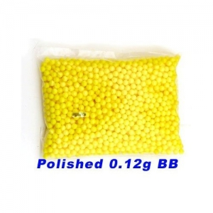 High grade 6mm plastic BB balls for Air soft guns | pack of 2000 nos